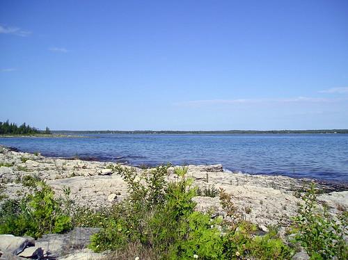 Dorcas Bay