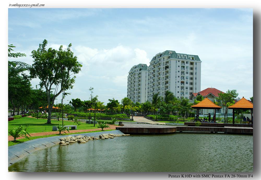 3712629393 f375afaf95 o Cho thuê căn hộ Cảnh Viên 3   Phú Mỹ Hưng, Quận 7