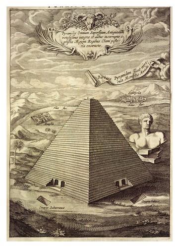 015-Kircher Athanasius Turris Babel 1679