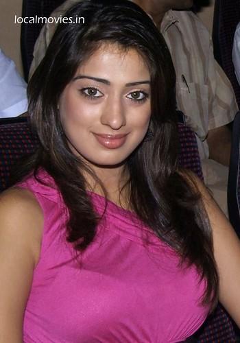 Actress Lakshmi Rai, the girl next door look