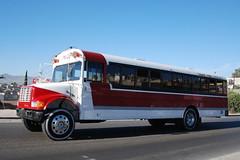 (Navymailman) Tags: california bus mexico baja tijuana tiajuana tj