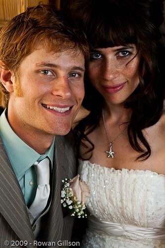Caryn & Cody