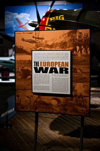 The European War
