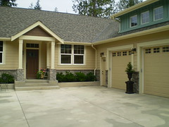 Custom Home in Washington 06