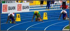 Leichtathletik WM 2009 Berlin