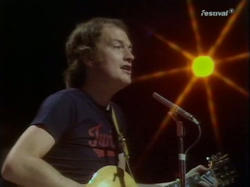 Top of the Pops (26th August 1976) [TVRip (XviD)] preview 7