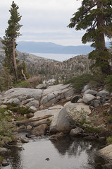 Lake Tahoe (Emerald Bay, California, United States) Photo