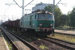 ET22-440 (Paulo Mestre) Tags: cargotrain oswiecim pkp et22