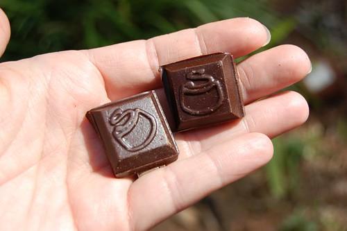 chili chocolate