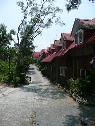 Shangri La - Luo Dong (羅東)