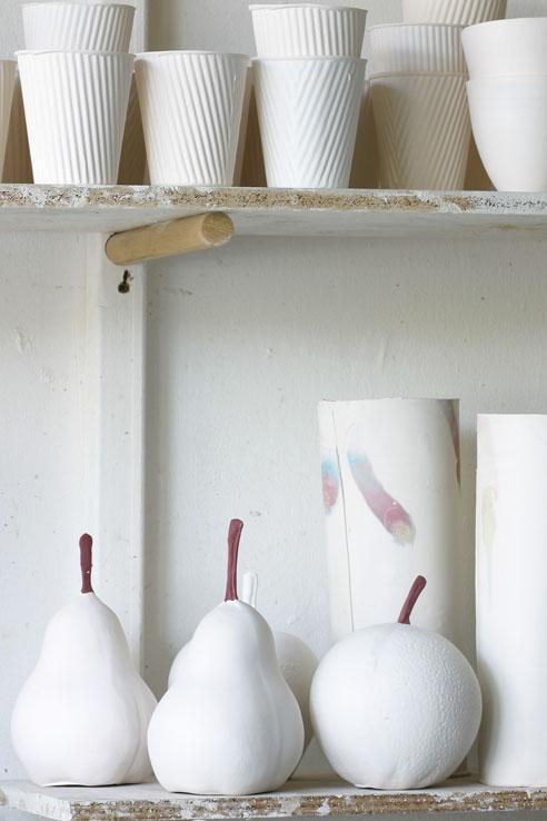 Samantha Robinson Porcelain