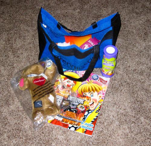Swag bag 2