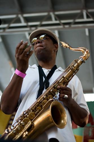 Charlie Parker Jazz Festival 2009-50