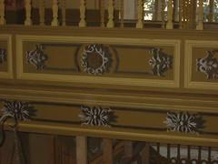 Altunizade Cami ahşap balkon kalemişi restorasyonu (Ozlem Cakirli) Tags: orange balkon islam her boya cami ozlem muze cocuk parke türk mimari çatı tezhip bebek gölge müze cila yaprak mermer tezhib osmanlı dış ahşap vernik altın osmanlıca çini işleri inşaat dekoratif kalebodur yıdız varak altunizade türbe iç balerin hizmetleri fayans türlü baskı geleneksel ozlam görünüm boyalar doğaçlama sanatlari cephe kalemişi sistre çalışmaları odaları osmanlıdönemi onarım aktarma kalemkar ozlamcakirli ozlemcakirli restorasyonu bezeme ozlemçakirli ozlamcakırlı plastık fasarit deseni kırıştırma yaldızlı