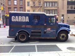 NYC Garda