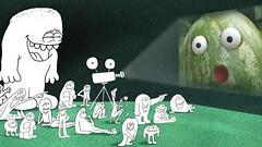 Dan Meth in Leeds on Vimeo by Jennifer Morris (Jennifer Morris) Tags: fun vimeo leeds nti oldbroadcastinghouse danmeth methminute