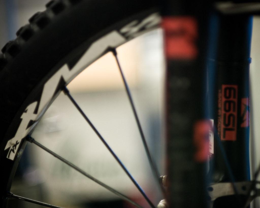 DSC 7368 Sykkel til salgs Mountain Cycle San Andreas DNA.jpg