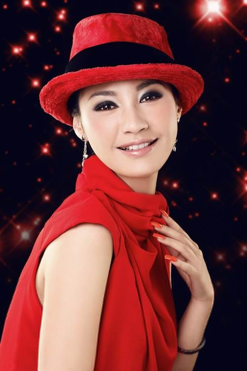 Chinese Actress Yang Xue Beautiful Photos - beautiful girls