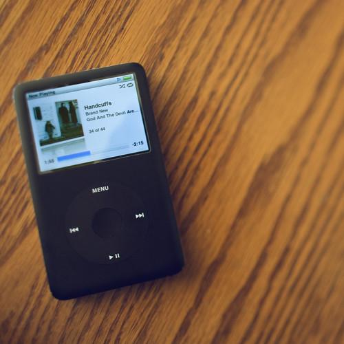 IPOD_Music