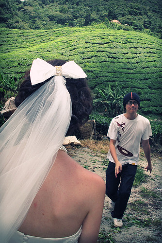 Ywinnie ~ Pre-wedding photography