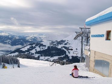 REPORT: SKIWELT WILDER KAISER - BRIXENTAL