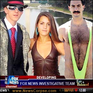 Fox News Investigative Team