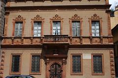 Casa di Manzoni (Milano) (Marco La Rosa) Tags: italy house milan square casa italia milano poesia piazza lombardia poeta letteratura manzoni romanzo larosamarco marcolarosa