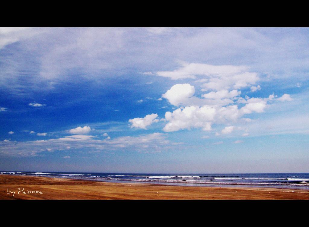 183/365 - Just Beach