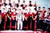 Chakma cultural group (Bhante Pragya) Tags: pragya chakma mizoram bhikkhu bhante