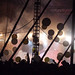 Flaming Lips bubble mega @ Electric Picnic 2009