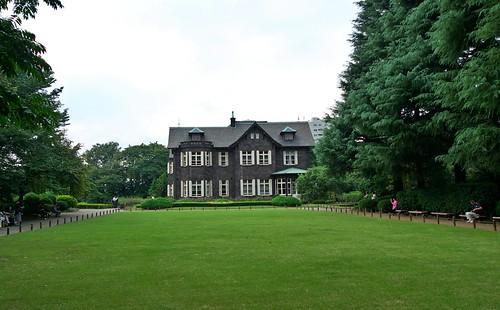 Residence Kyu fukuhara garden