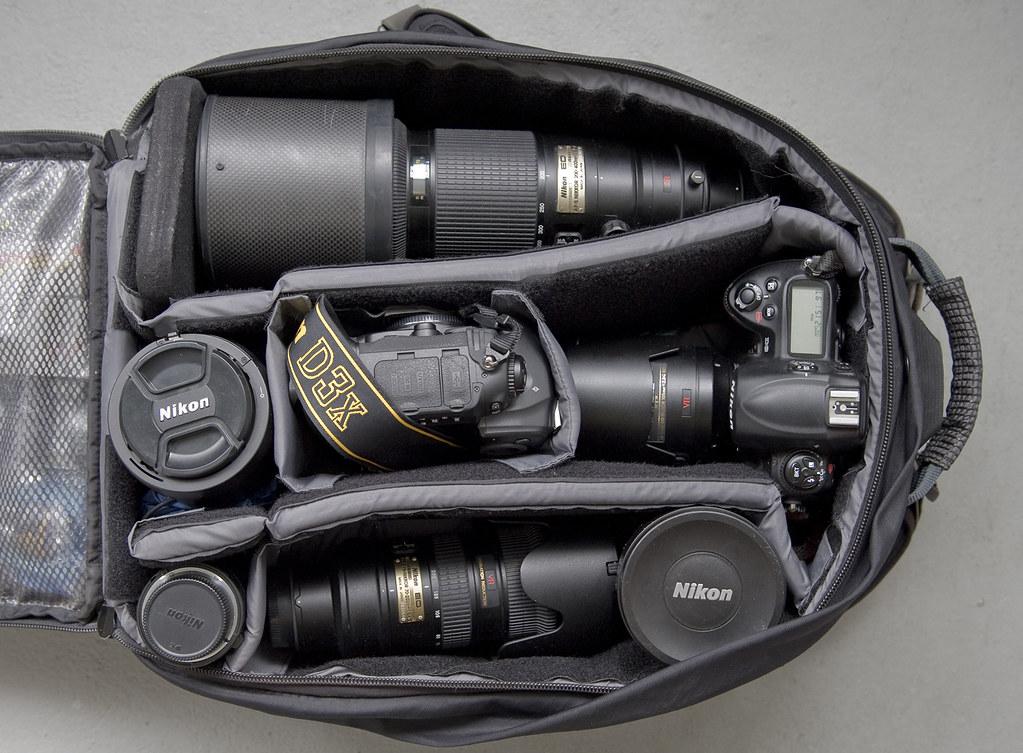 SW - Camera bag
