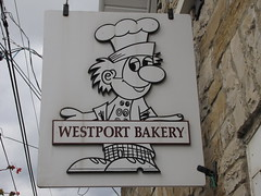 Westport Bakery