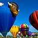Plano Baloon Festival