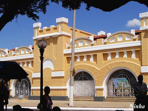 Centro Cultural do Araripe - Ninha