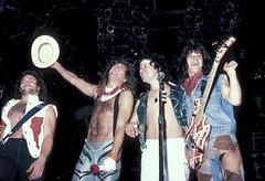 Van Halen 1984 (Taylor Player) Tags: david alex les roth paul drums lights bass guitar stripes peavey rude marshall sweaty edward fender frankenstein lee 80s 1984 topless yamaha 70s drumming van gibson halen drummers ludwig kramer cymbals amps guild danelectro wolfgang ibanez ampeg charvel paiste evh frankenstrat elecric