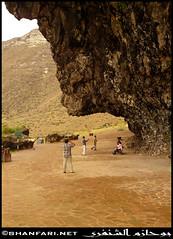 Al Mughsail, Dhofar (Shanfari.net) Tags: flowers plants nature al natural ericsson sony greenery cave oman salalah  sultanate dhofar  khareef  haq      taqah    governate  madeinat   darbat taiq c905 maghsail  raythut