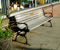 Mr Jimmy Bench - Excelsior memorial