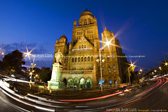 Brihanmumbai Municipal Corporation, Mumbai - India (Humayunn N A Peerzaada) Tags: india lens model photographer fisheye tokina actor maharashtra mumbai bmc humayun d90 tokinalens peerzada tokinafisheye nikond90 mumbaimunicipalcorporation humayunn peerzaada humayoon wwwhumayooncom humayunnapeerzaada brihanmumbaimunicipalcorporation tokinafisheyelens nikond90clubasia humayunnnapeezaada 10to17mmf3545