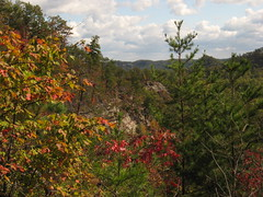 Red River Gorge (Nada Lombard Post Office, Kentucky, United States) Photo