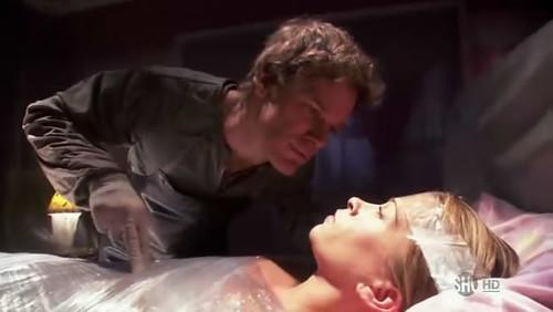 Dexter e Zoey