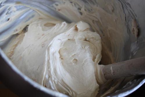 Peanutbutter Creamcheese Buttercream
