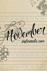 November desktop - 320x480