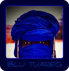 Vai a BLU TUAREG (INVITED ONLY)