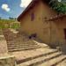 Camino al santuario de la virgen de Cocharcas, Junin, Peru