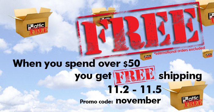 Atticonlineshop coupon