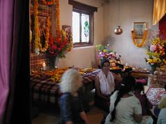 Neemkaroli Bandhara 2009 DSCN9889