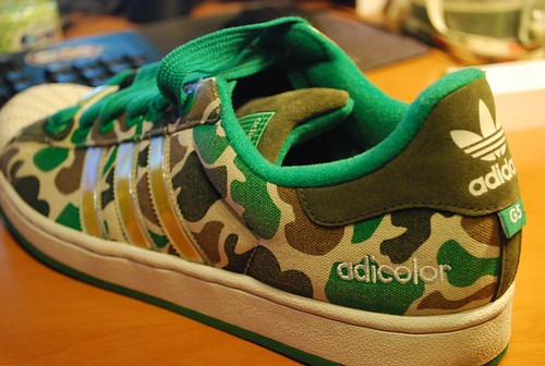 adidas superstar adicolor camo