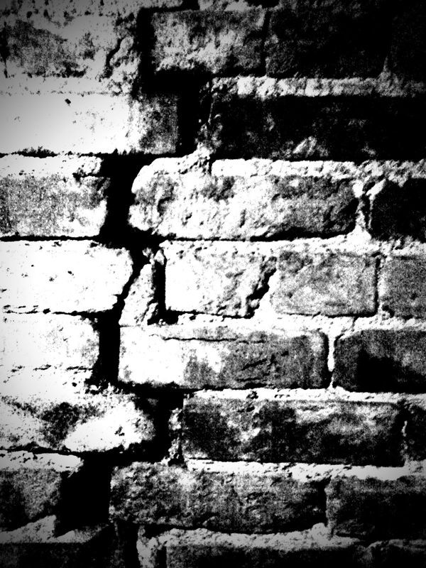 iPhoneography: Brick