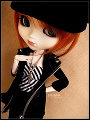 Erlinna (Tramidepain) Tags: doll barbie groove cancan pullip cct sugarmag obitsu junplanning craziia erlinna cutedollshop